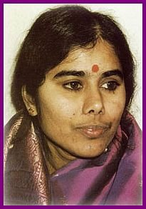 Mother Meera: spiritual teacher