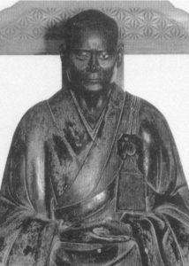 ancient zen masters