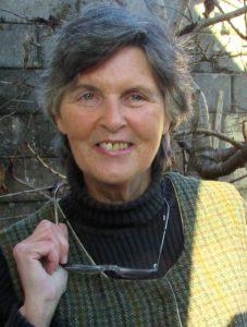 Tess Hughes